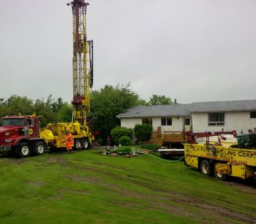 Reliable Residential Drilling Experts