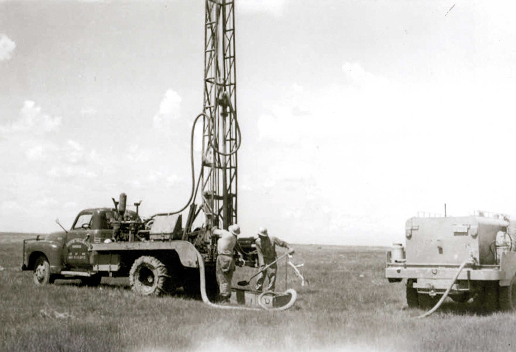 Elk Point Drilling Corp old