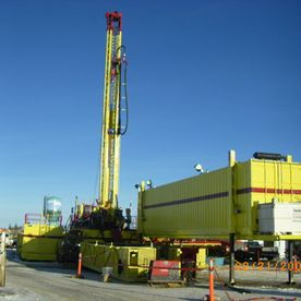 Elk Point Drilling Corp